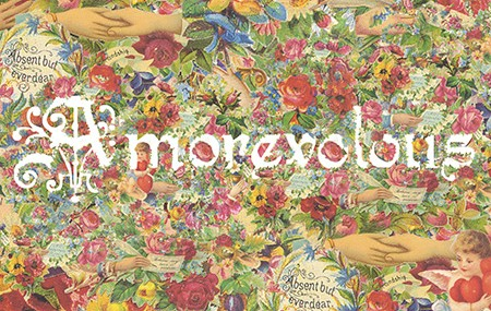 Amorevolous for the dead words blog