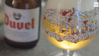 Duvel Glass