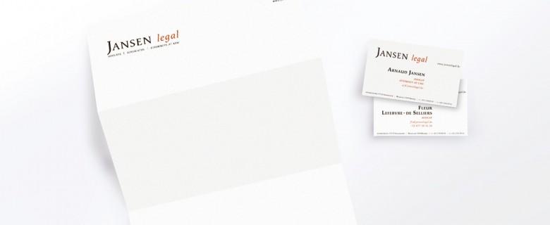 Jansen legal