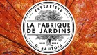 La fabrique de jardins